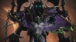 The Story of Varimathras [Lore]
