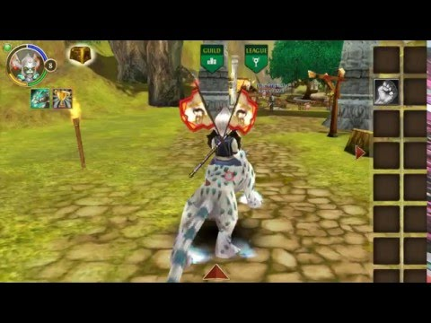 Order & Chaos Online Trainer | Chest Spawner | Hack | Mod | Damage Hack