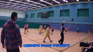 Publication Date: 2018-03-17 | Video Title: 2017-2018學年荃灣區小學籃球賽 LMSCPS VS