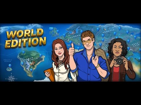 criminal case world edition