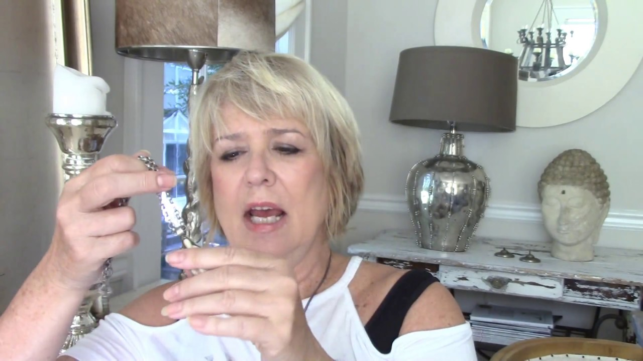 How to Infuse Your Positive Energy into Blessed Items - YouTube