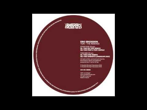 Erik Ericksson - Yuki (Himan´s Landscape Mix)
