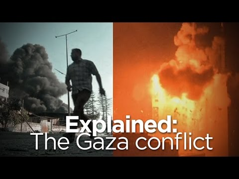 Explained: The conflict in Gaza