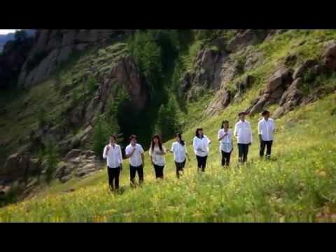 You Are My Hiding Place (Golden Angels - South Korea) ...legendado