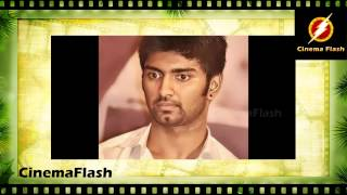 Atharvaa Janani Iyer Secret - Love Rumor - Cinema Flash News - சினிமா செய்தி - June 2015