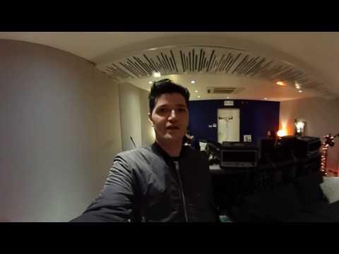 The Script - 360 Studio Tour