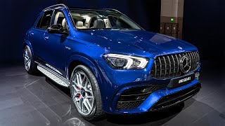 2020 Mercedes Amg Gle 63 S   New V8 Biturbo Suv From Amg