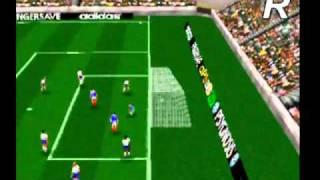 Adidas Power Soccer International