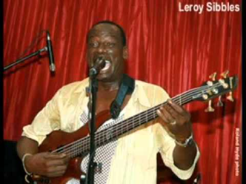 leroy sibbles - equal rights.wmv