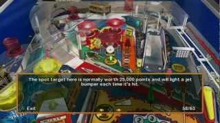 Whirlwind Rules - Williams Pinball Classics