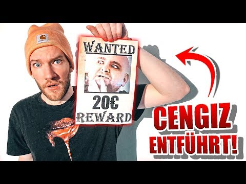 Game Master entführt Cengiz!