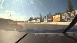 Sport Compact Autodrome Montmagny 19 août Qualification 2 Thumbnail