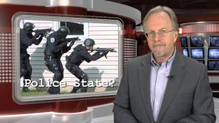"LibertyNEWS TV - ""Tax Enforcers with Heavy Firepower? The IRS Goes Semi-Auto"""