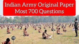 Army Written Examination Important Questions/army exam 2020/Gk/Gs