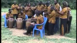 Peki Venononyo borborbor group.mp4