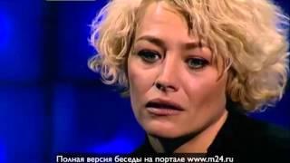 Екатерина Волкова влюбилась в собаку