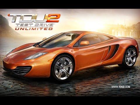 Test Drive Unlimited 2:Играем по сети