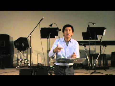08-03-2014 - Power of Growth - Pr. Andy Fang
