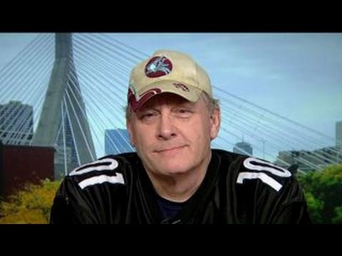 Curt Schilling on Trump's 'locker room talk'