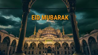 EID MUBARAK || EID  WISHING VIDEO || HAPPY RAMADAN 2020 || MUSLIM CELEBRATION  || HASHTAG  || NBR