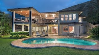Hawaii Kai Luxury Home For Sale | 278 Makaweli Place, Honolulu, Hawaii 96825
