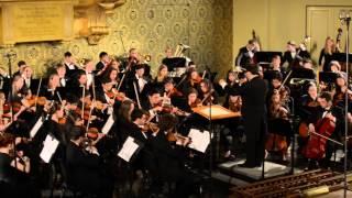 Sibelius: Symphony No. 2 - IV. Finale: Allegro moderato etc.