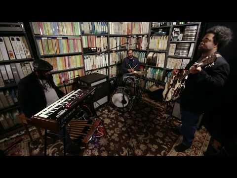 Delvon Lamarr Organ Trio at Paste Studio NYC live from The Manhattan Center Mp3