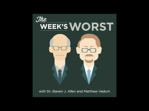 The Week's Worst Episode 16: Military Escalation: Syria, North Korea, and Afghanistan