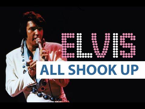 Elvis Presley - All Shook Up (best version)