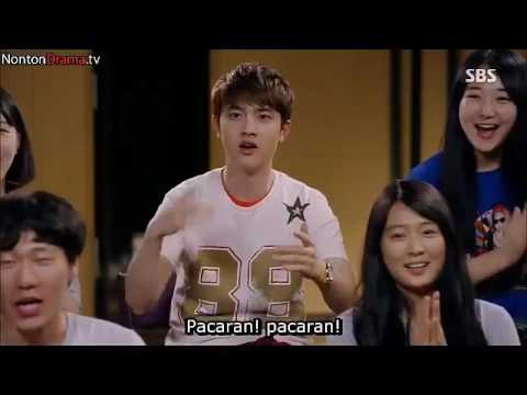 It's Ok That's Love D.O EXO Scene (soundtrack by CHEN EXO)