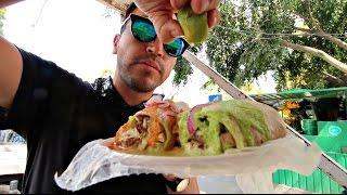 Burrito de 2 metros de sabor