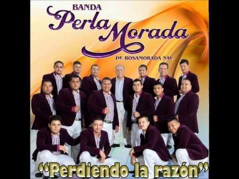 Banda Perla Morada -Bajo Mil Llaves