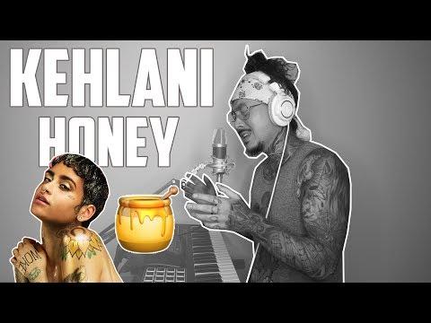 Kehlani – Honey | Lawrence Park Cover