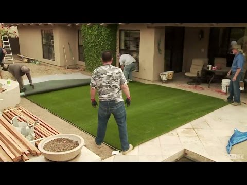 Diy fix your sprinklers and install synthetic turf youtube diy fix your sprinklers and install synthetic turf solutioingenieria Image collections