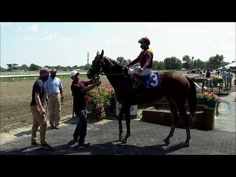video thumbnail for MONMOUTH PARK 09-04-20 RACE 1