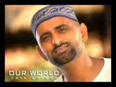 Zain bhika-we are your servants
