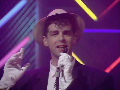 Pet Shop Boys - Opportunities (Let's Make Lots Of Money) on Top Of The Pops 5/6/1986