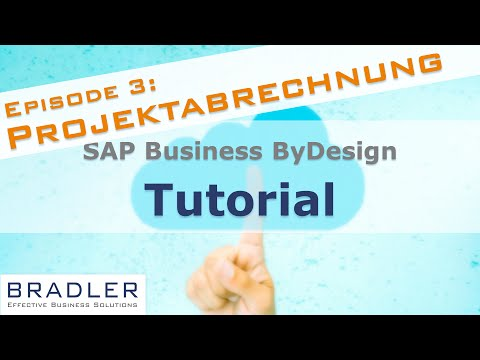 Sap bydesign service desk management | step by step tutorial.