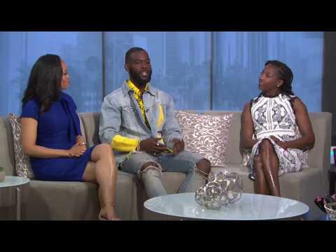 DawnLyen Gardner, Kofi Siriboe & Rutina Wesley on 'Queen Sugar' season 2