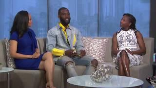 Dawn-Lyen Gardner, Kofi Siriboe & Rutina Wesley On 'Queen Sugar' Season 2