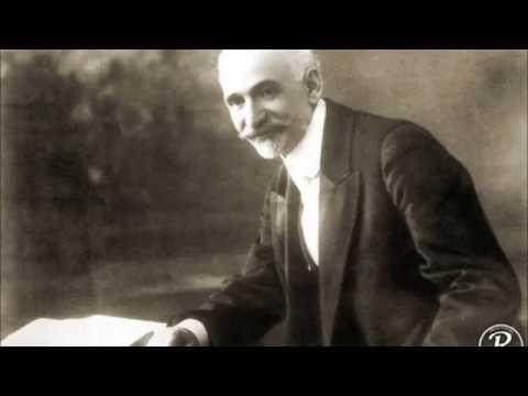 Литературно-музыкальный вечер к 150-летию О. Туманяна в Петербурге