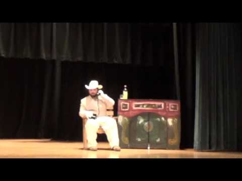 Hot Gilly Mo! (Part 4) By SUNY Delhi College Players