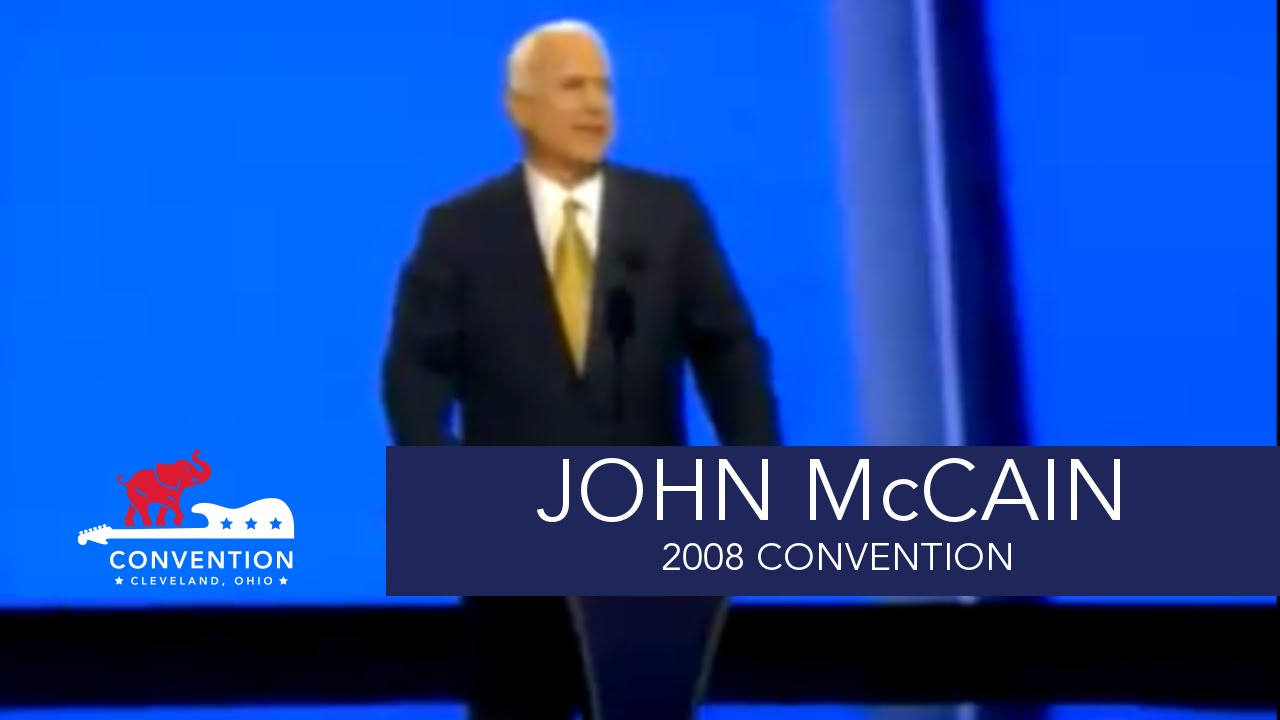 Image result for mccain 2008 images