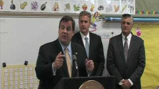 The Christie Tool Kit: Putting Children First By Cutting Out-of-Classroom Costs