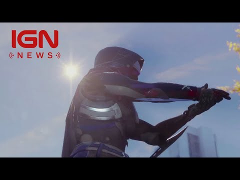 Destiny 2 Servers Are Going Down Tomorrow - IGN News