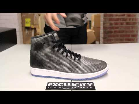 9a5c8d3ca5a Unboxing Nike Air Jordan 4 Lab 1 Glow / Reflective - quality is amazing!