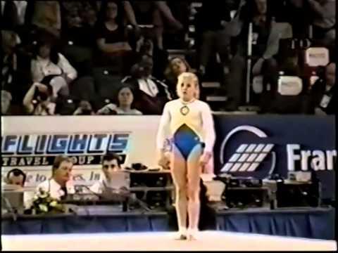 1996 European Championships   Jr AA