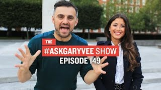 askgaryvee episode 149 london calling