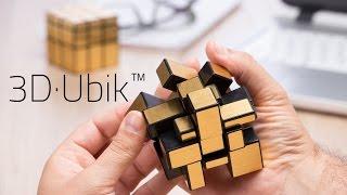 3D·Ubik Magic Cube