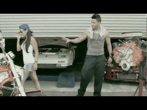 RKM and Ken-Y - Cuando Te Enamores (La Formula) [Official Video]
